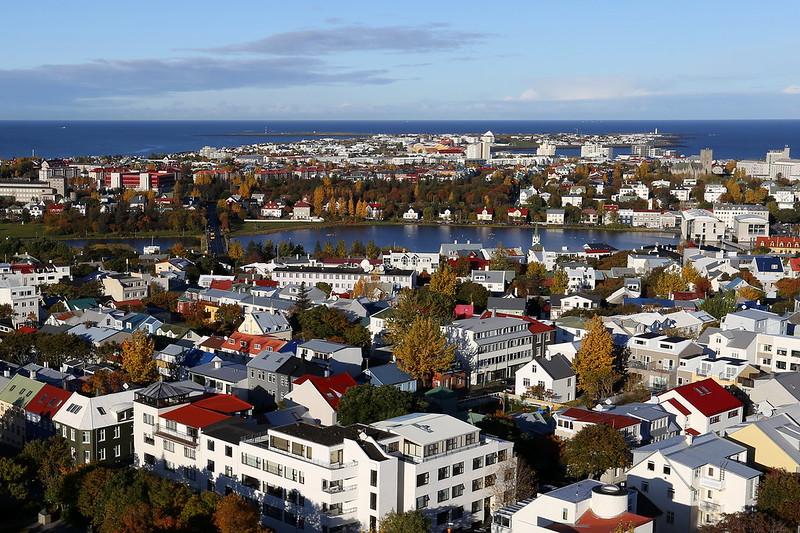 Reykjavik 18-20 August 2021