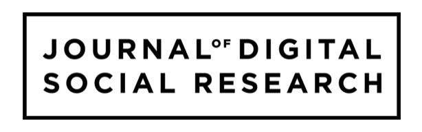 Journal of Digital Social Research (JDSR)
