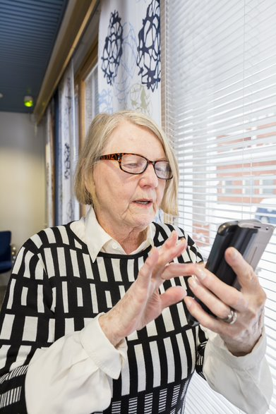 Webinar: MIL and Senior Citizens, Lessons Learned from Finland